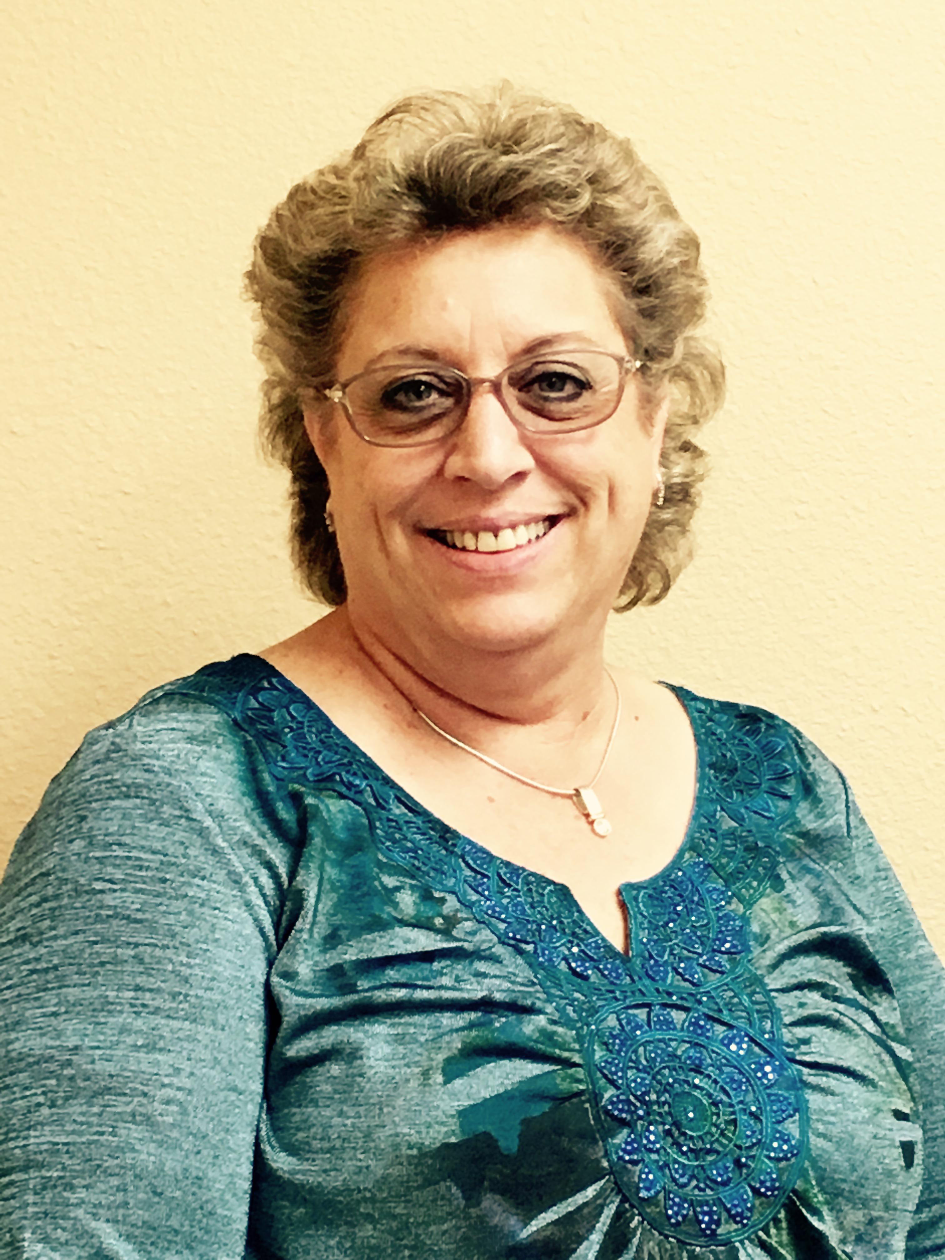 Theresa Putz