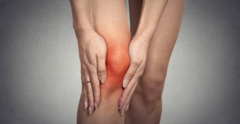 Osteoarthritis of the knee - DiscoveResearch of Texas